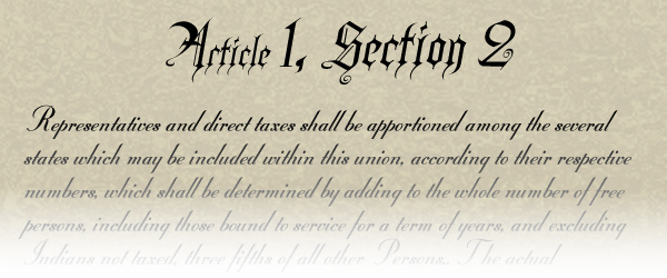 article 1 section 8 of the us constitution