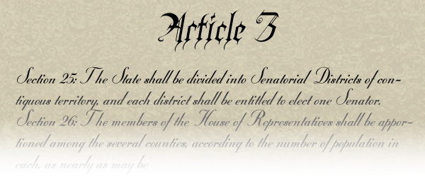 constitution article 1 section 3