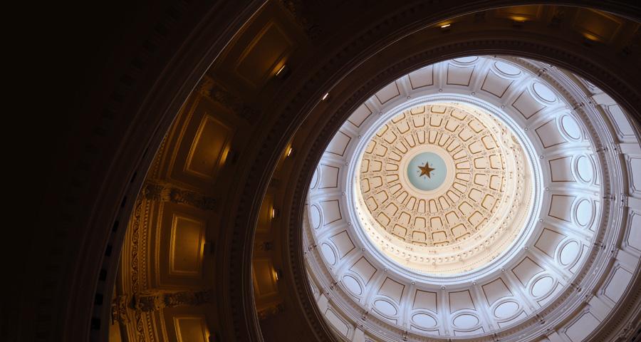 June 2019 University of Texas/Texas Tribune Poll