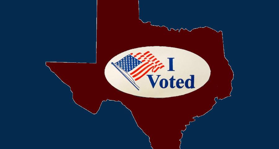 October 2018 University of Texas/Texas Tribune Poll