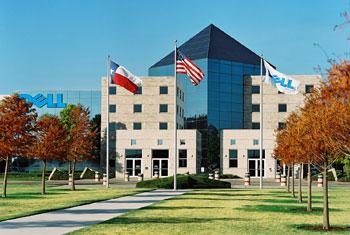 Dell Headquarters, Round Rock Texas